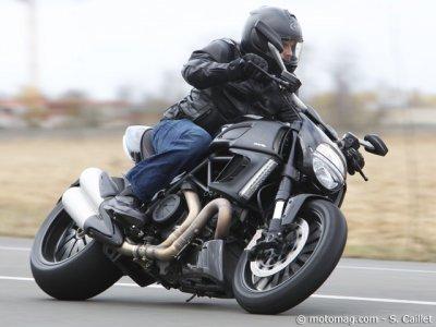 ducati 1200 diavel moto magazine leader de l actualit. Black Bedroom Furniture Sets. Home Design Ideas