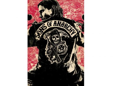 Sons Of Anarchy : les couleurs de la bande