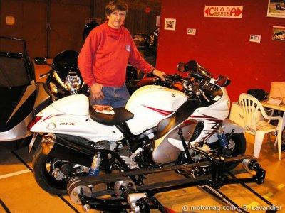 le side car fait salon dans le rh ne moto magazine leader de l actualit de la moto et du motard. Black Bedroom Furniture Sets. Home Design Ideas
