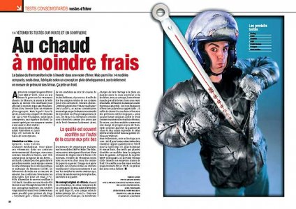 Consomotards : chaud