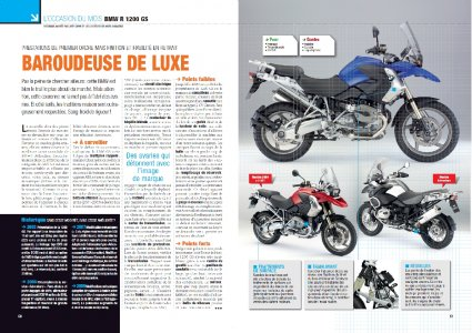 MM 274 : l'Occasion BMW R1200 GS