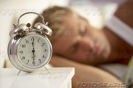 Fatigue au guidon : bien dormir
