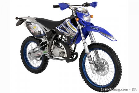 Sherco 50 Champion Replica
