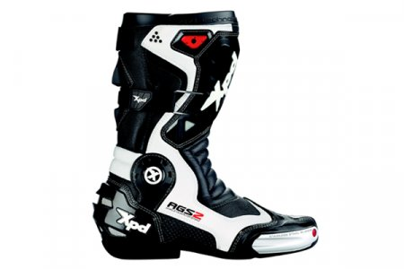 Botte Spidi XP7-R