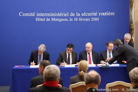 CISR : les assureurs signent la convention