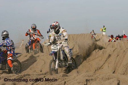 Touquet 2008 : les photos de la course