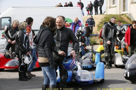 Side-Car Party n°6 : (re)faire la manche