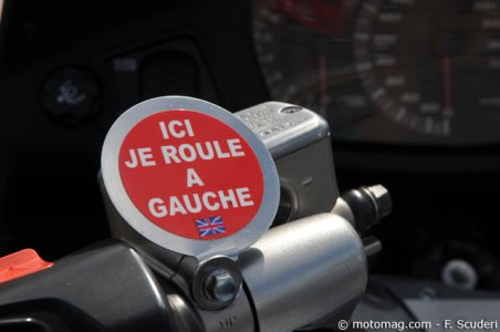 Tourist Trophy 2012 : rappel d'importance !