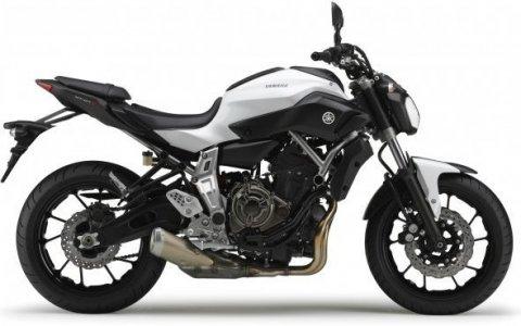Les dix motos les plus vendues entre janvier et août ()