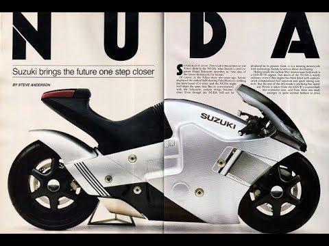 Ces concepts moto qui n'ont jamais vu le jour - partie 1 (1979 - 1995) Suzuki-nuda-01-magazine-scan-32108-7b630