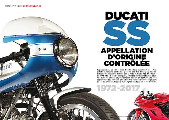 le hors s rie motos mythiques de moto magazine est en moto magazine leader de l. Black Bedroom Furniture Sets. Home Design Ideas