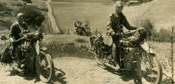 En 1916, la première traversée féminine à moto des USA Soeurs-van-buren-traversee-usa-1916_01-aa23c-cfe88