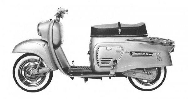 Quand KTM vendait aussi des scooters… Ktm-ponny-ii-profil-gauche-620b0-96b8c