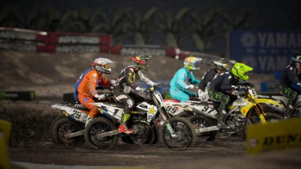 monster energy supercross 3 test husqvarna {JPEG}