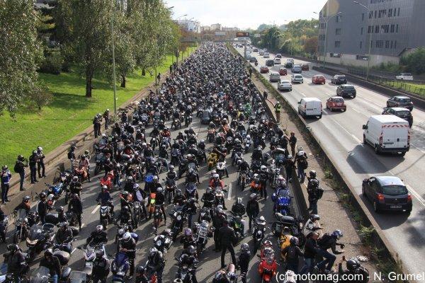 Les v nements et les motos qui ont marqu l ann e for Maison de la moto belle rose