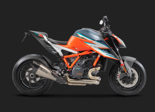 KTM 1290 Super Duke RR 2021 {PNG}