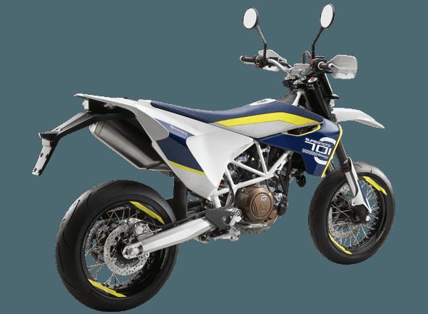 Husqvarna annonce l 39 arriv e de la 701 supermoto en novembre moto magazine leader de l - Boutique 100 bitume ...
