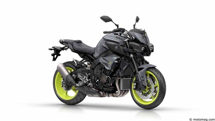 moto honda yamaha